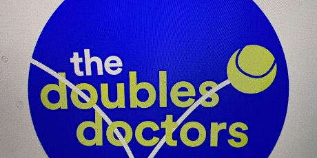 Doubles Doctors Tennis Clinic tickets