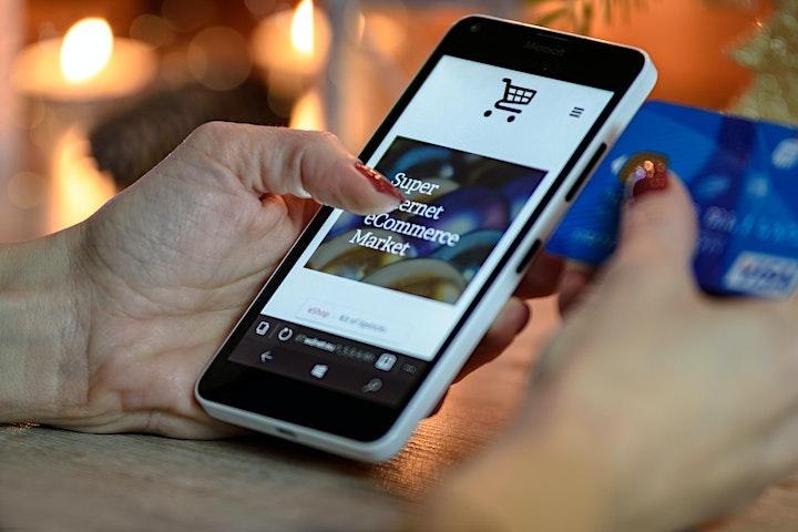 Immagine Corso di e-commerce: orientamento per piccole e medie imprese