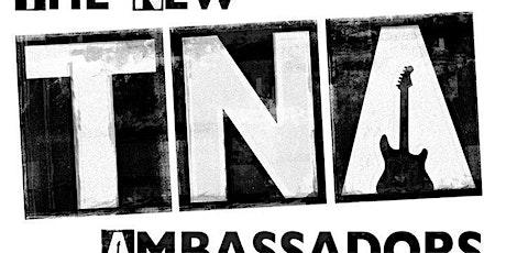 The New Ambassadors billets