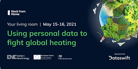 Hack from Home - Decarbonisation 2021 tickets