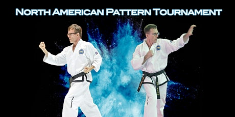North American Pattern Tournament tickets