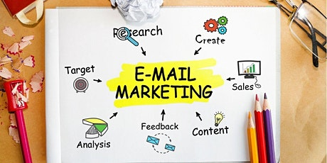 Getting started with Email Marketing entradas
