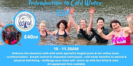 Introduction to Open  Water Swimming (Usk) tickets