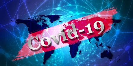 COVID19 PANDEMIC BY EXPERTS IN THE FIELD WEBINAR entradas