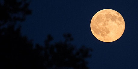 Full Moon Night Hike - After Sunset tickets