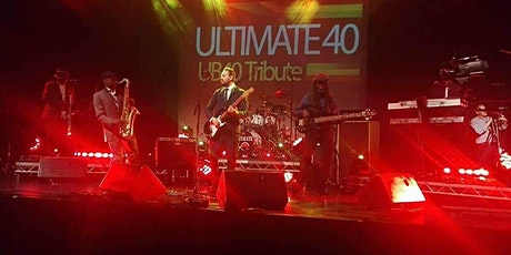 UB40 Tribute Night - Bilston tickets