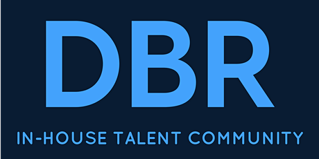 DBR North - Recruiting in Lockdown - Virtual Interviews tickets