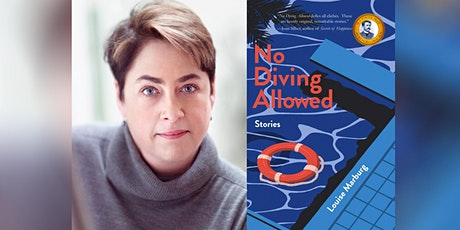 Louise Marburg | No Diving Allowed tickets