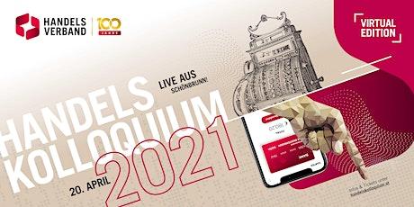 HANDELSKOLLOQUIUM 2021 Tickets