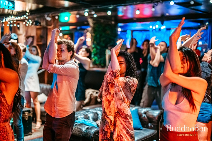 OXYTOCIN - Conscious Club Sydney image