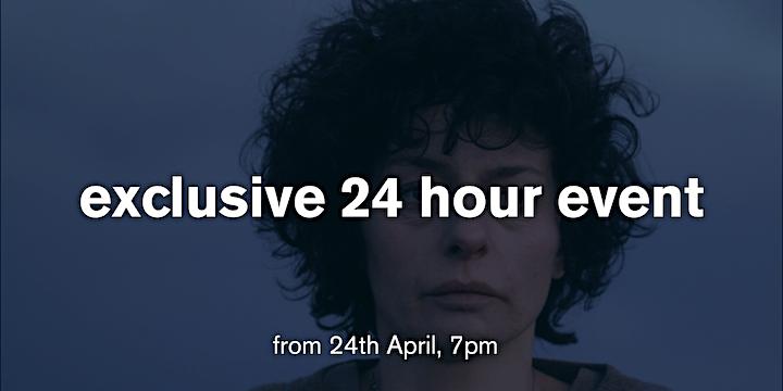 'Virginia' exclusive 24 hour screening event image