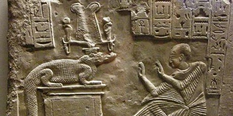 Gods and Goddesses  of Ancient Egypt: Evening Option  (5.2) Sobek & Hapy tickets