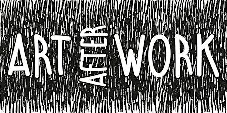 Art After Work: Sister Gertrude Morgan tickets