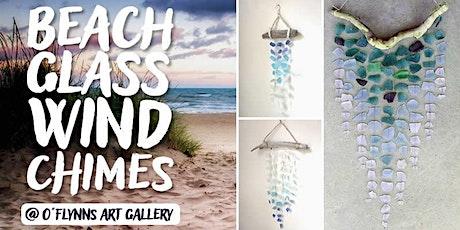 Beach Glass Wind Chimes - Cedar Springs tickets