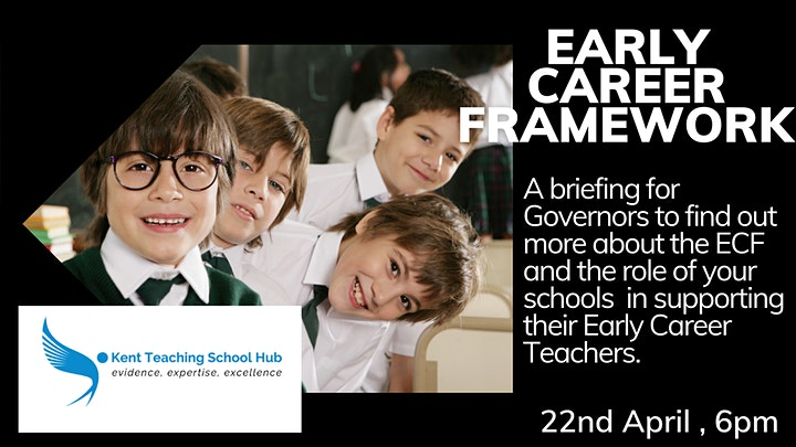 ECF Briefing for Governors image
