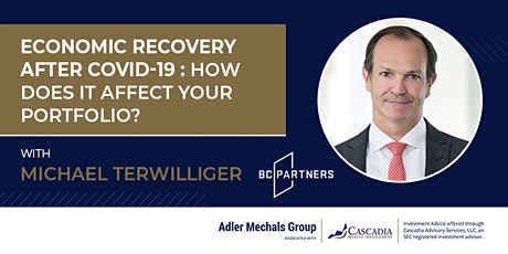 Economic Recovery After COVID-19 : How Does It Affect Your Portfolio? tickets