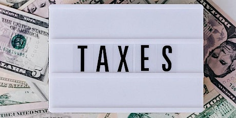 New Washington State Tax on W2 Employees - How Will This Affect You? tickets