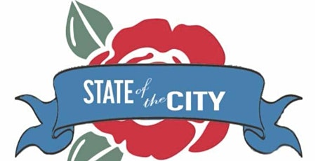 2021 State of the City Luncheon tickets