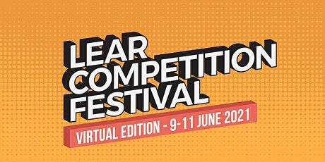 Lear Competition Festival tickets