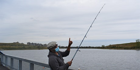 SCSP Fishing Fridays: April 23rd, 2021 tickets