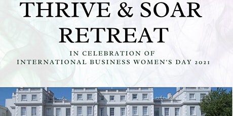 Thrive & Soar Christian Women Weekend Retreat tickets