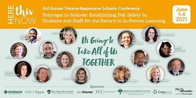 3rd Annual HTN Trauma Responsive Schools Conference
