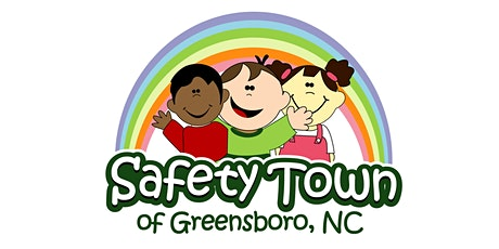 Safety Town Summer 2021: Session 2 (June 14 - June 25, 2021: 1pm to 3pm) tickets