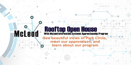 Rooftop Open House tickets