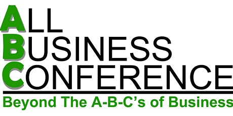 All Business Conference (ABC) tickets