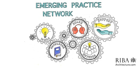 RIBA Yorkshire Small, New & Emerging Practice Network Meetup- Fees tickets