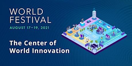 WorldFestival 2021 biglietti