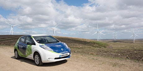 Electric Vehicles Explained tickets