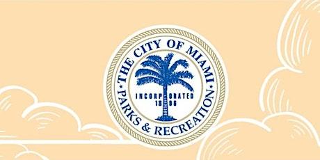 City of Miami 2021 Lifeguard Training (May 1-2) tickets