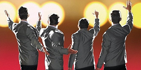 'The Essential Jersey Boys' live at St Marys Church - Sandwich tickets