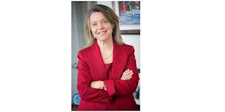Business Breakfast Talk - Kim Blackwell in Conversation with Dr. Salvaterra tickets