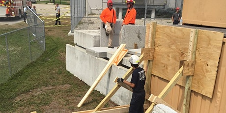 Structural Collapse Rescue Awareness & Operations - FFO0221 tickets