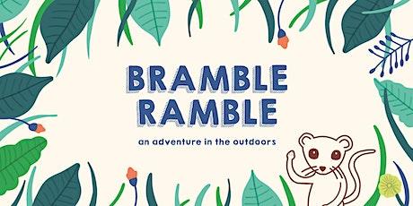 Bramble Ramble at Coronation Park tickets