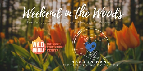Weekend in the Woods tickets