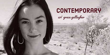 Contemporary with Grace Gallagher tickets