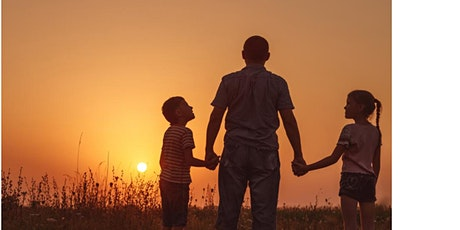 24/7 Dad Fathering Group (Virtual) tickets