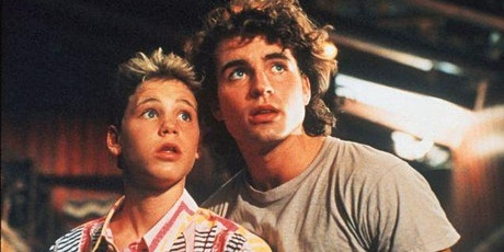 Summer cinema- The Lost Boys tickets