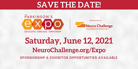 The 4th Annual Parkinson's Expo tickets