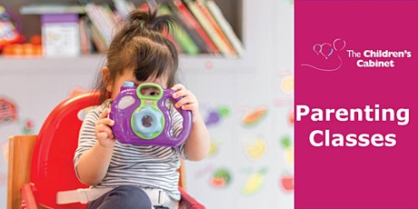 Parenting 201: Helping Your Kid Learn Good Problem Solving Skills (ages 6+) tickets