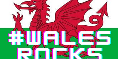 WALES ROCKS: A Curriculum Conference for Wales tickets