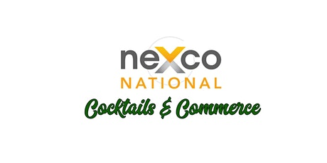 NeXco National Cocktails & Commerce  Spring Trivia Night tickets