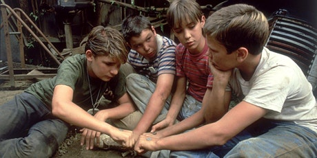Summer Cinema- Stand by me tickets