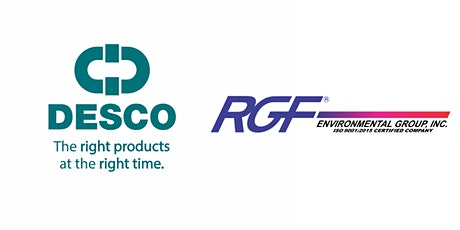 Desco & RGF Product Training -  with REME-ION Giveaway! tickets