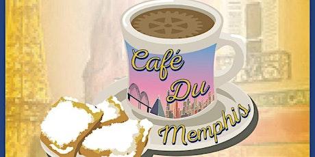 Cafe du Memphis 2021 tickets