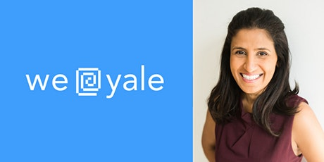 WE@Yale Women Innovators Series: Shilpa Alva tickets