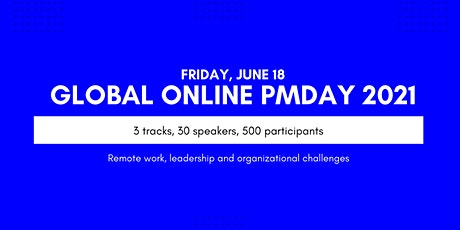 PMDay Online East tickets